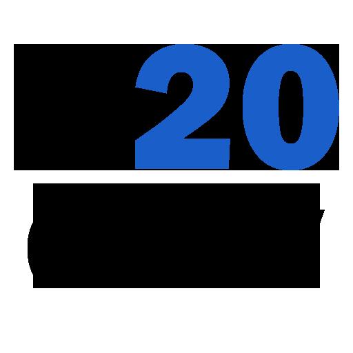 Agile 20 Year Anniversary Celebration